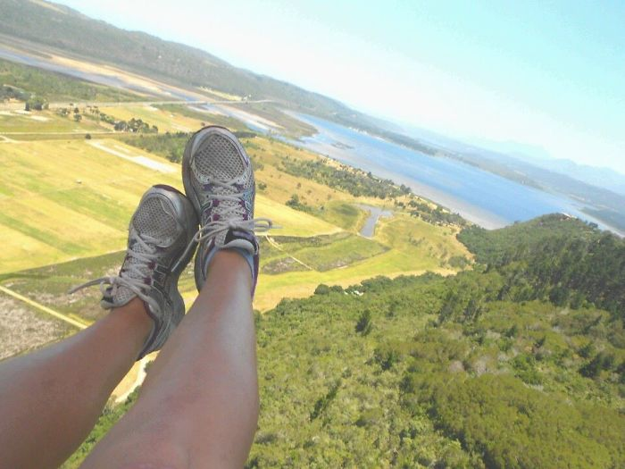 Wilderness Paragliding; South Africa