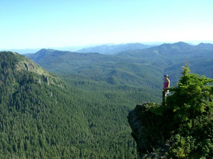 Iron Mountain, Santiam Pass, Oregon