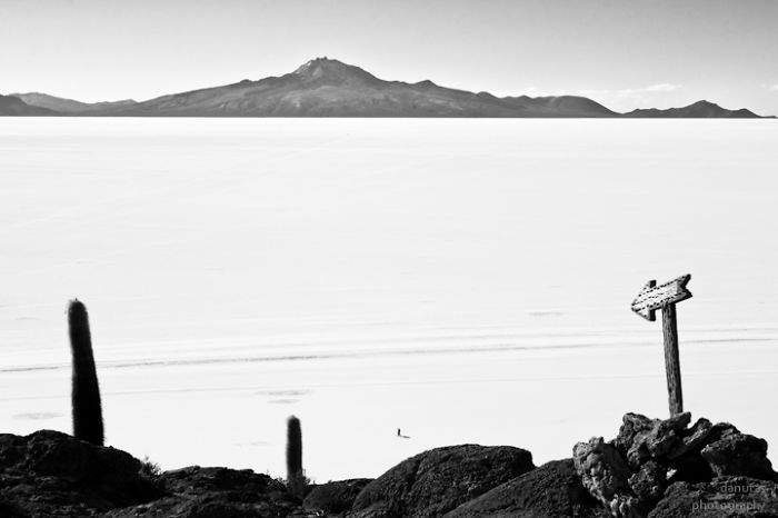 Salar De Uyuni/bolivia