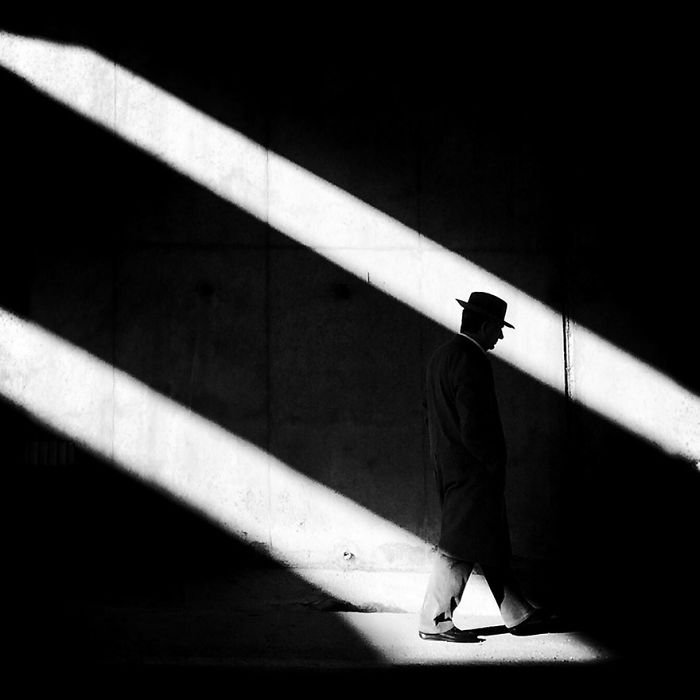 """5 Minutes Alone"" By Jose Luis Barcia Fernandez"