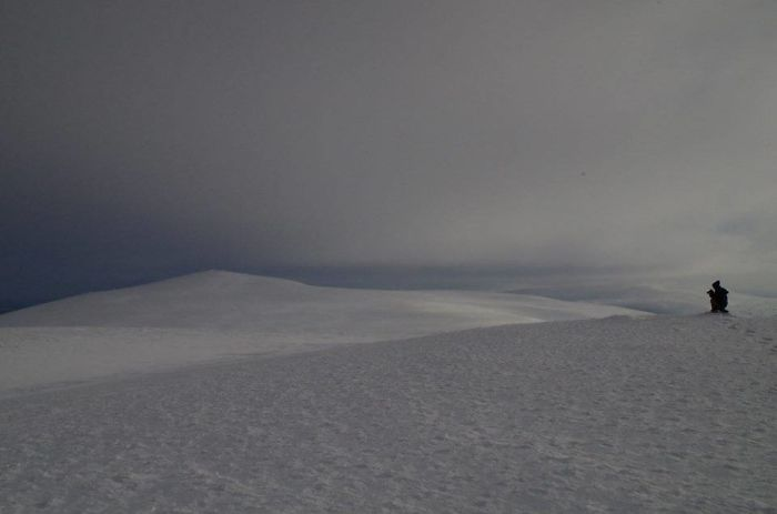 Location : Jyppyrä Monts, Finland