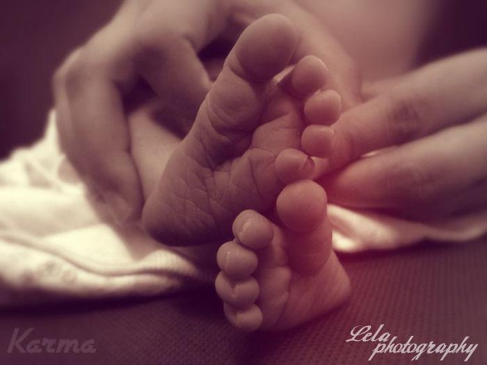 New Born :d