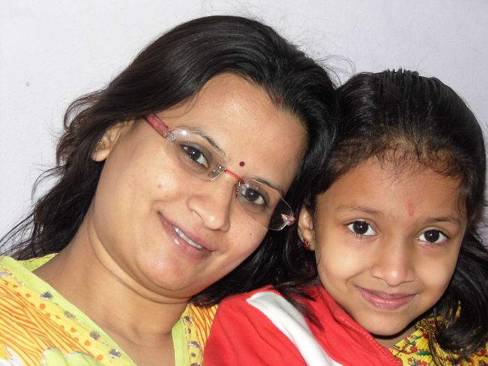 Meghu And Me