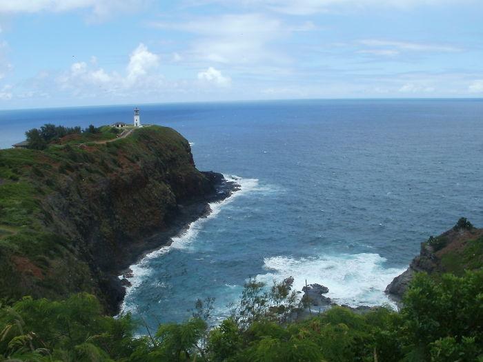 Kileuea, Kauai, Hawaii