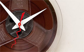 25 Cool And Unusual Clocks