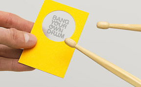 20 More Creative Business Card Designs