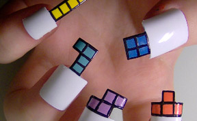 Creative Nail Art by Kayleigh O'Connor