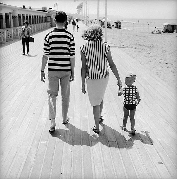 Stripes by René Maltête (1930-2000)