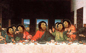 Hilarious Internet Reactions to the Botched Ecce Homo Restoration