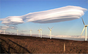 Mind-Blowing Cloud Formations You Probably Haven't Seen Before