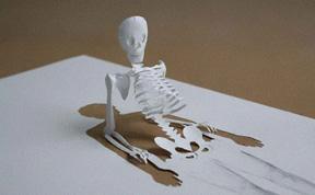 75 Photos Of Amazing Paper Art