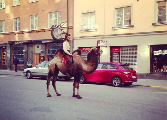 25 People That Might Be The Biggest Hipsters Ever