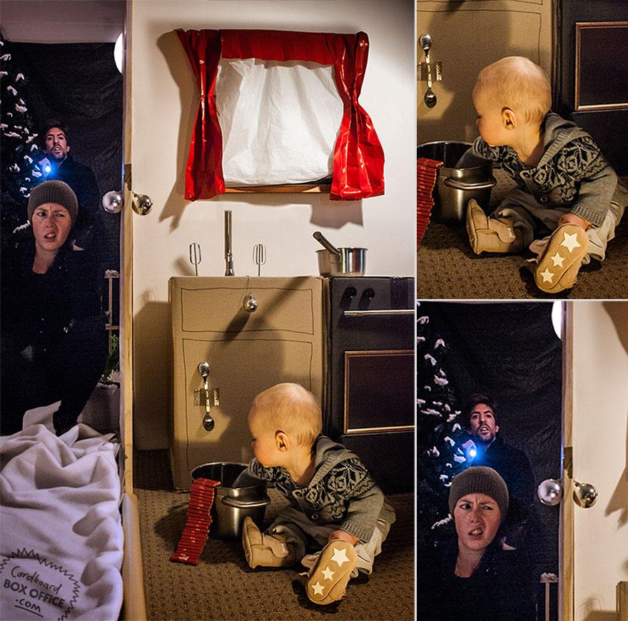 famous-movie-scenes-baby-photography-cardboardboxoffice-12