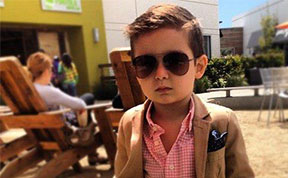 19 Kids Who Probably Dress Better Than You