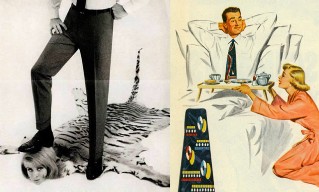 23 Vintage Ads That Would Be Banned Today
