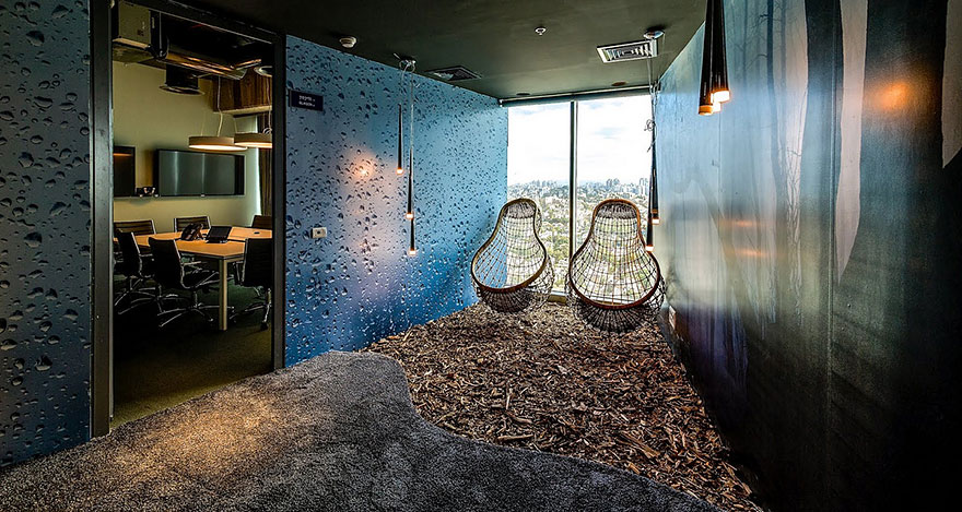 12 Of The Coolest Offices In The World | Bored Panda - photo#23