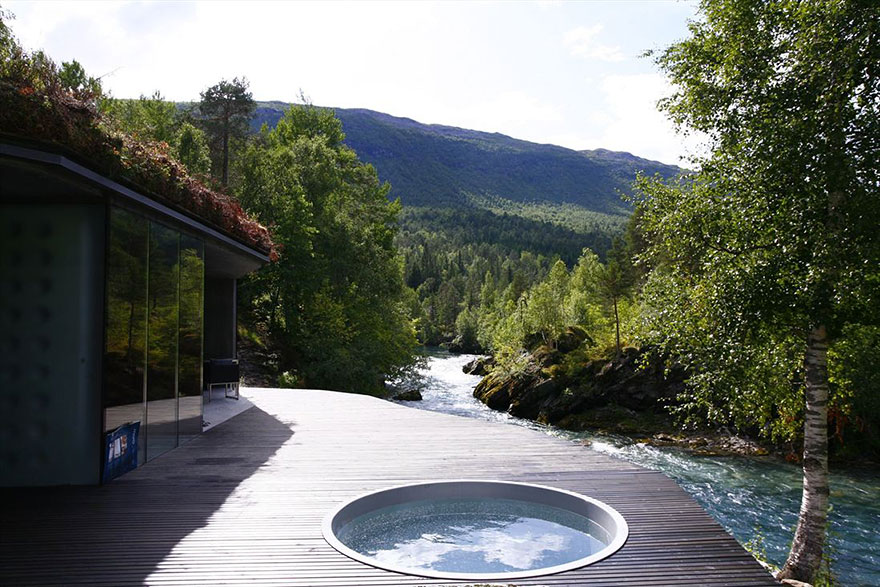 24 Amazing Hotels You Would Rather Be Sitting In Right Now