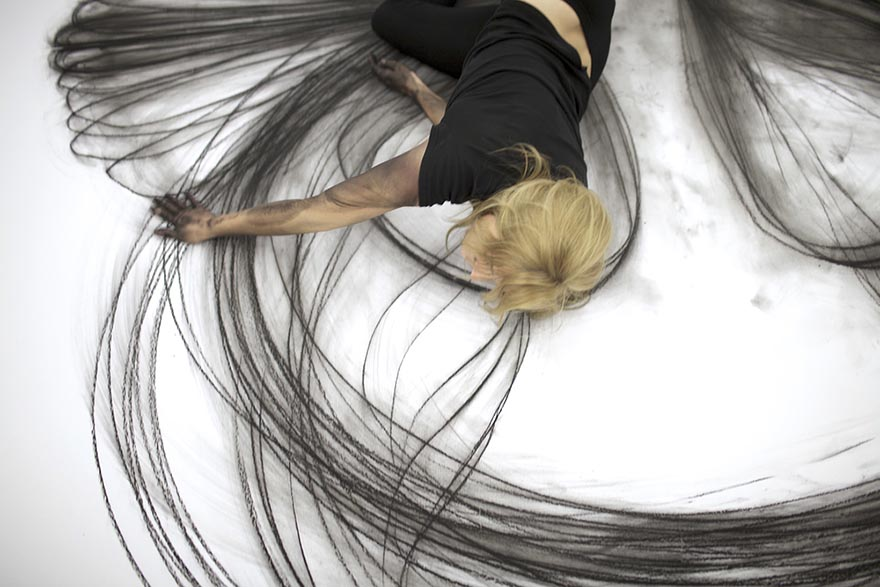 charcoal-drawing-contemporary-dance-heather-hansen-4