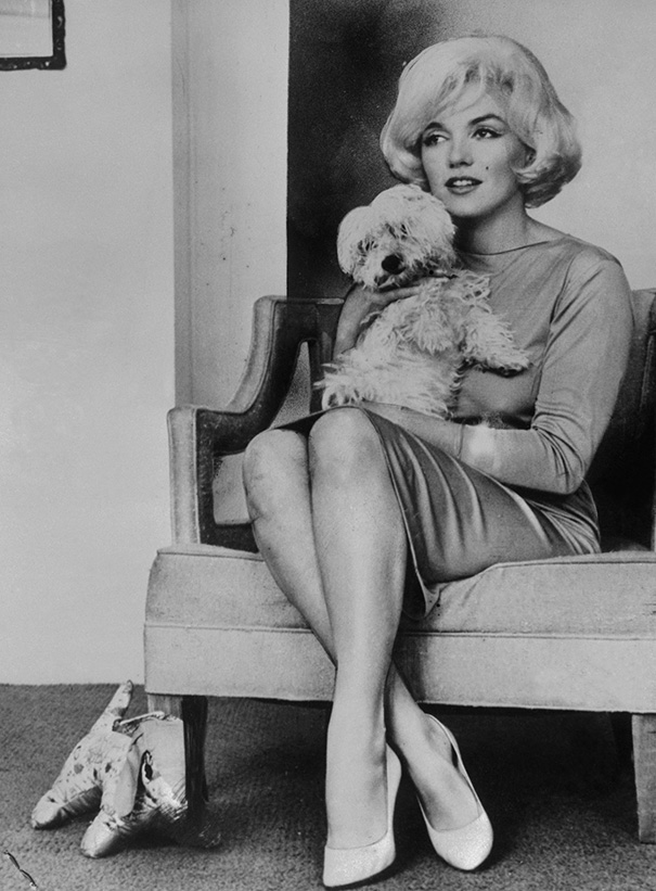 famous-historic-people-with-their-pets-cats-dogs-13