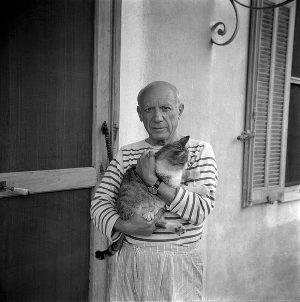 famous-historic-people-with-their-pets-cats-dogs-23