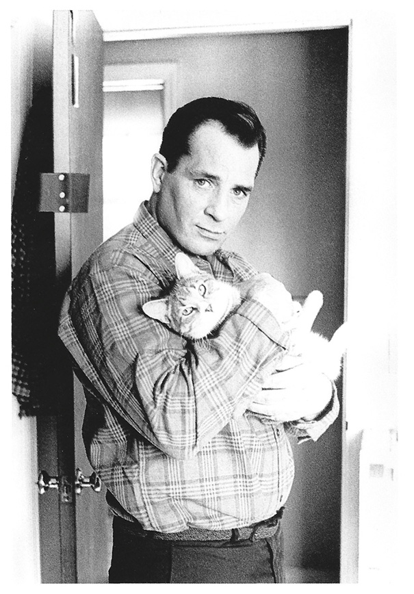famous-historic-people-with-their-pets-cats-dogs-5