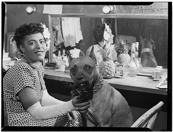 famous-historic-people-with-their-pets-cats-dogs-7