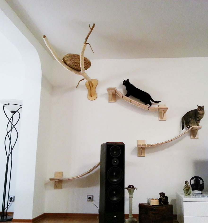 Cat Tree Designs. . Go Pet Club Cat Tree Design. News From The ...