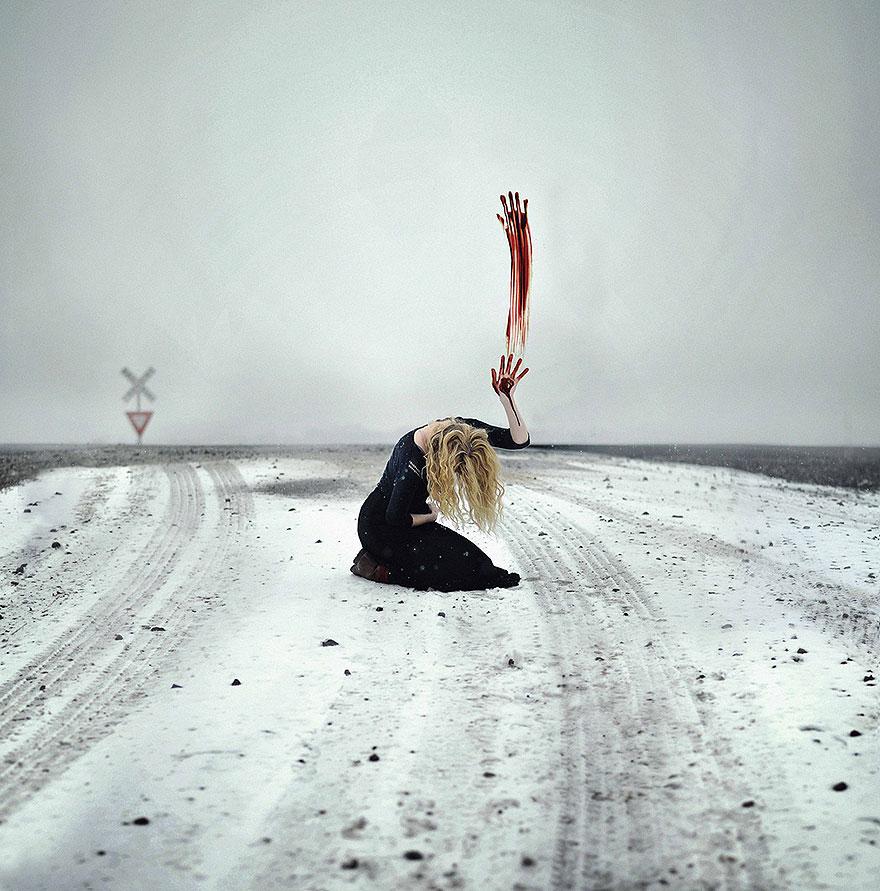 surreal-self-portraits-rachel-baran-13