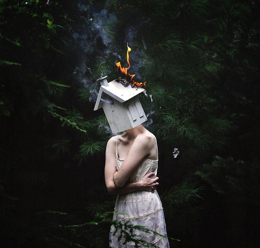 surreal-self-portraits-rachel-baran-4