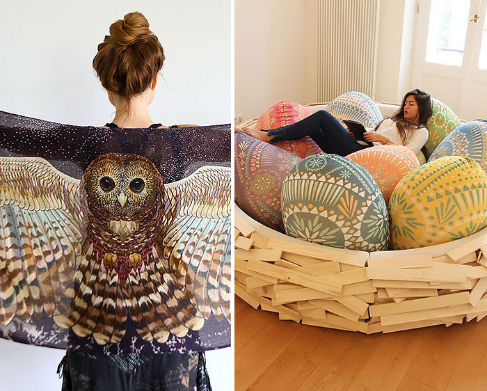 20+ Creative Gift Ideas For Bird Lovers