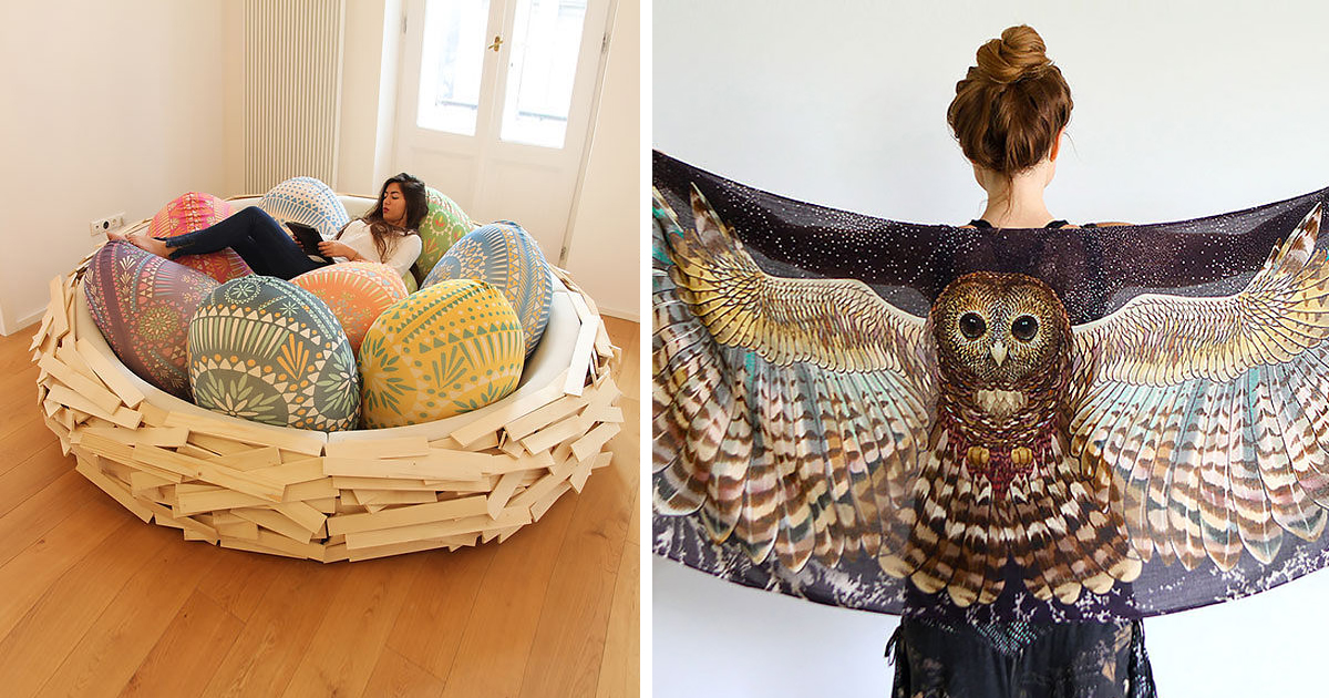 Unique Gift Ideas: 20+ Creative Gift Ideas For Bird Lovers