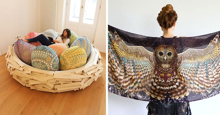 85 Creative Gift Ideas For Bird Lovers