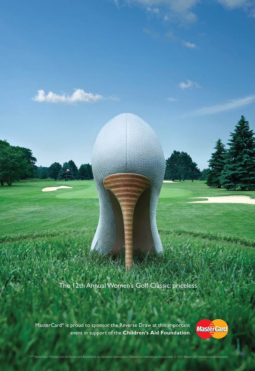 33 Powerful And Creative Print Ads That Ll Make You Look Twice
