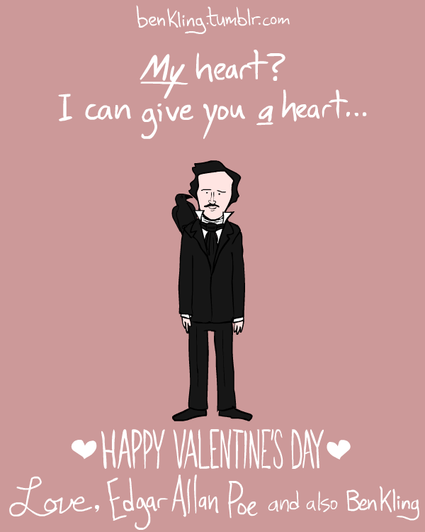 Dictator and Famous People Valentine Day Cards by Ben Kling – Valentine S Cards