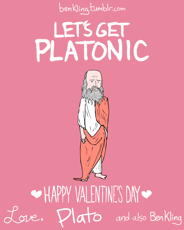 dictator and famous people valentine day cards by ben kling npr valentines