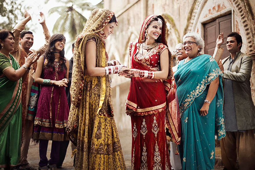 hindus same sex marriage in Savannah