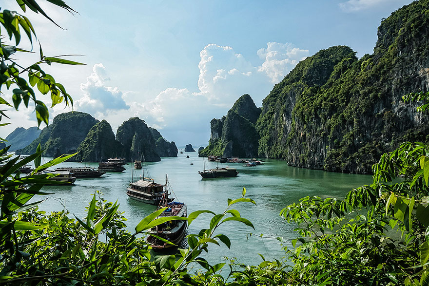 Breathtaking Places To See Before You Die Bored Panda - 12 amazing world heritage sites you have to visit