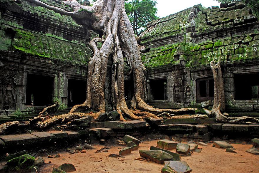 8 Angkor Wat Cambodia