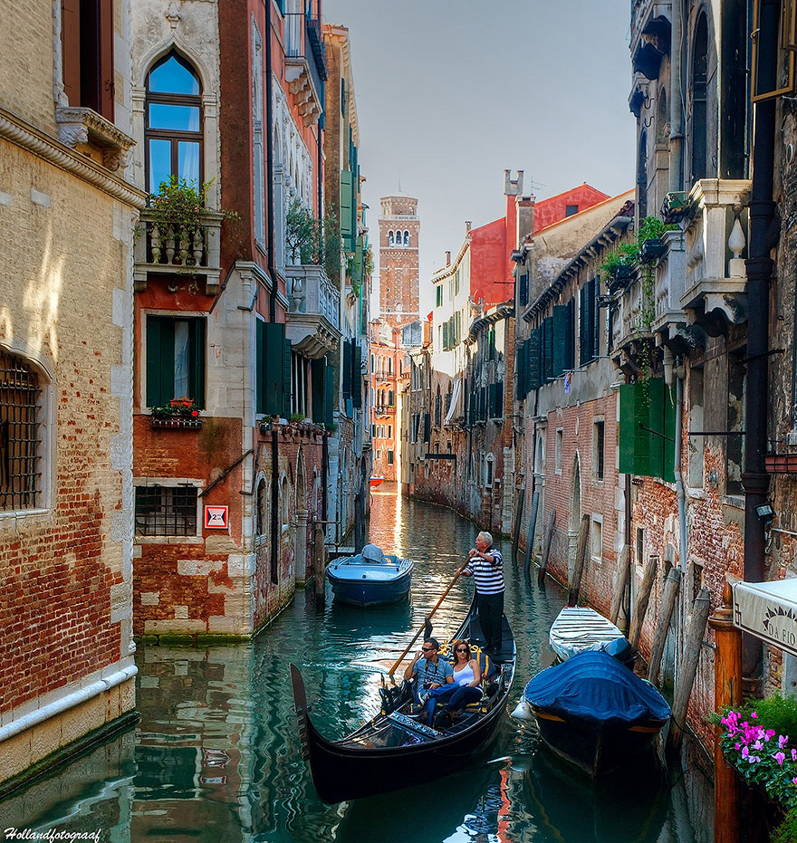 Places To Visit: 40 Breathtaking Places To See Before You Die