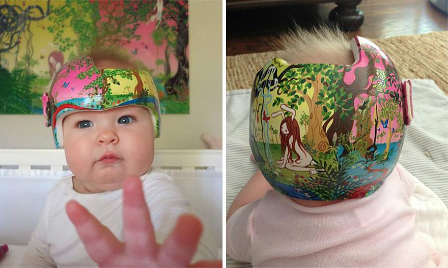 baby-helmet-painting-lazardo-art-32