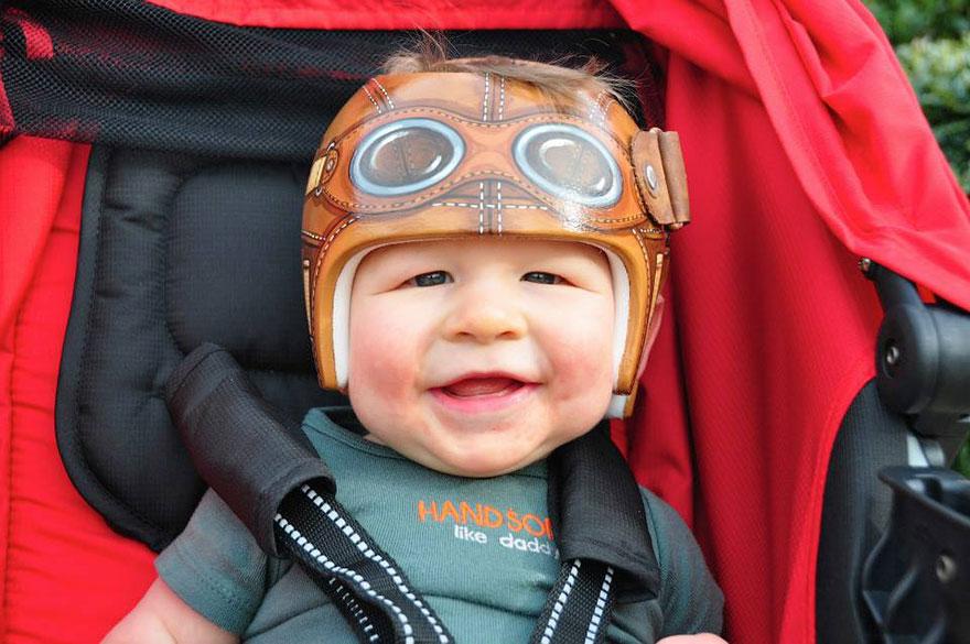 baby-helmet-painting-lazardo-art-334