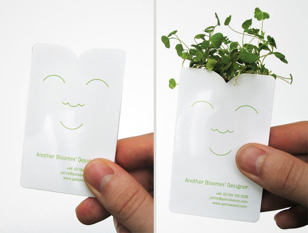 30 of the most creative business cards ever bored panda designers seed packet business card colourmoves