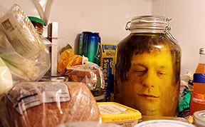 How To Create A Head In A Jar To Prank Your Friends