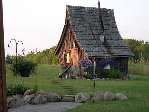 Fairy Tale Houses 20 1