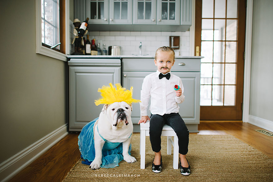 girl-english-bulldog-friendship-photography-lola-harper-rebecca-leimbach-1