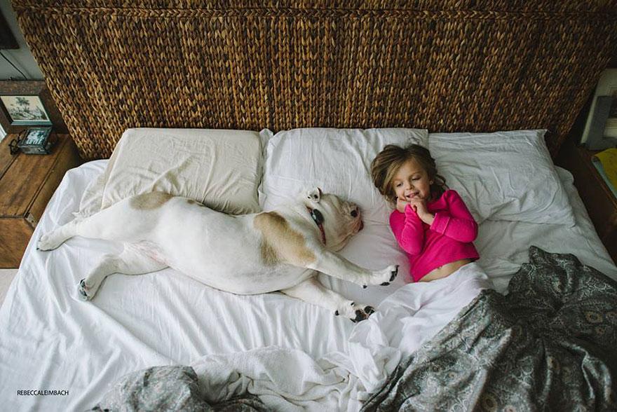 girl-english-bulldog-friendship-photography-lola-harper-rebecca-leimbach-7