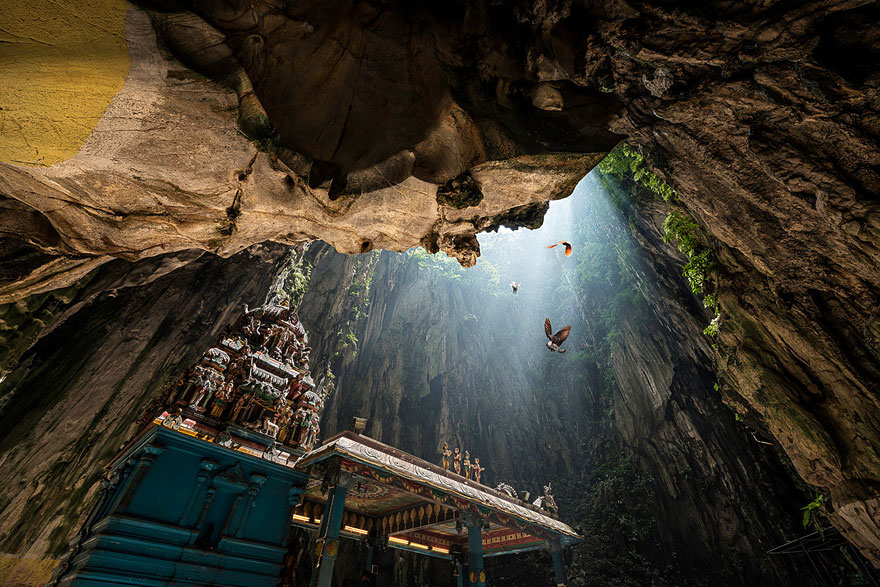 Breathtaking Places To See Before You Die Bored Panda - 12 amazing caves you have to visit