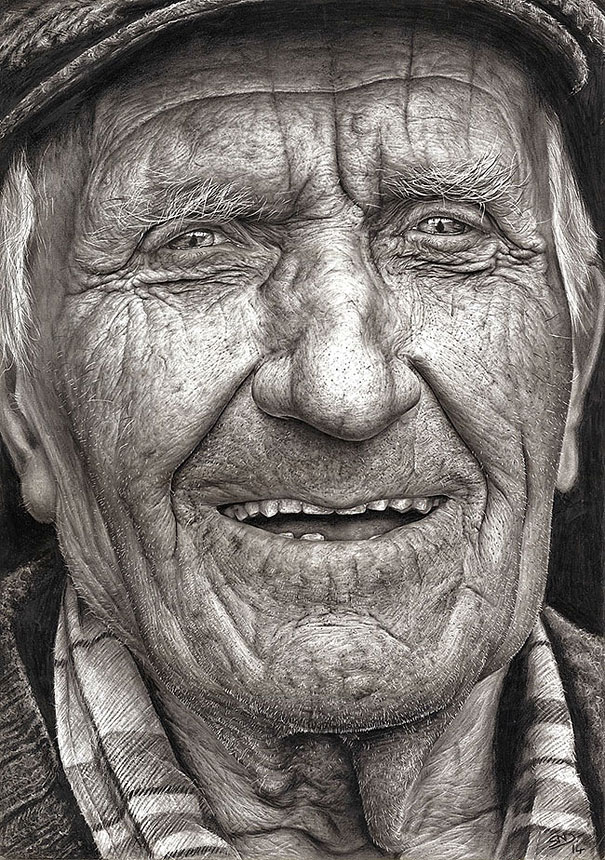 coleman-hyperrealistic-pencil-drawing-shania-mcdonagh-1