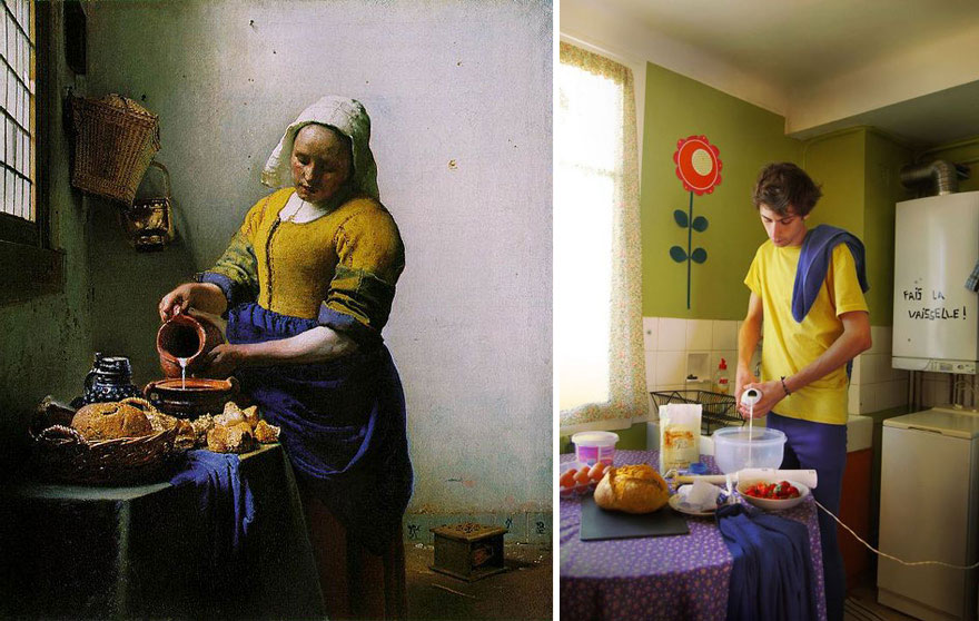 modern-photo-remakes-famous-paintings-12