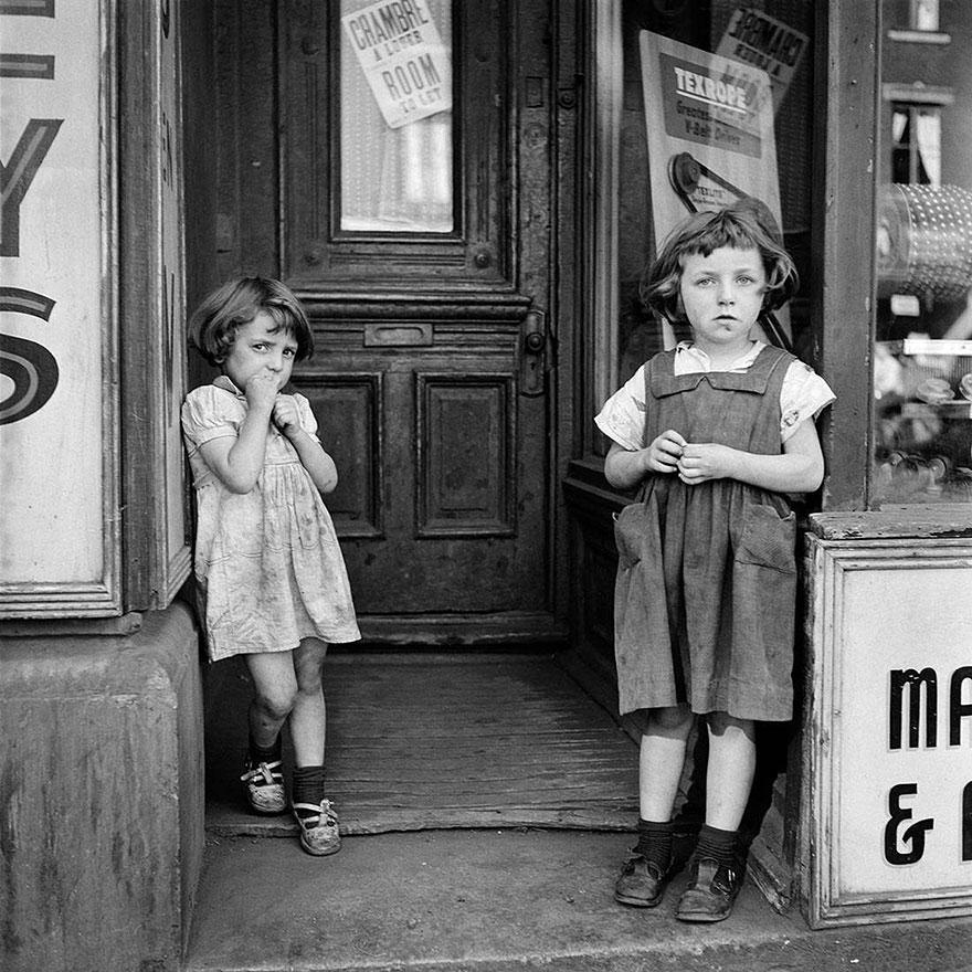 Street photos new york 1950s vivian mayer 2